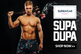 """Supawear""/"