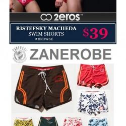 Below the Belt – 2EROS and swimwear sale