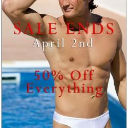 Kiniki – 50% off Everything