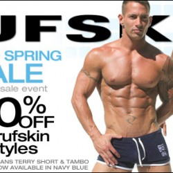 10 Percent – All Rufskin on Sale