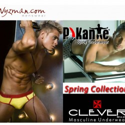 Wyzman – New Spring Collections