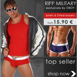 OBoy – Military Line and Sale Items
