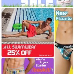 Skiviez – Spring Sale!