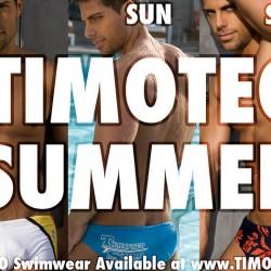 Timoteo – SUMMER!