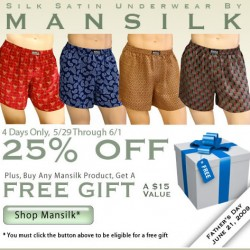 His Room – Mansilk Sale