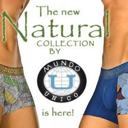 Audace – New Unico Go Natural