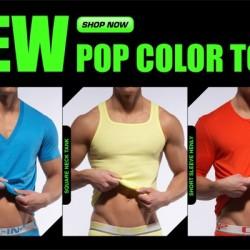 C-IN2U – New Pop Colors