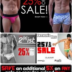 Skiviez – 25% off Sale!