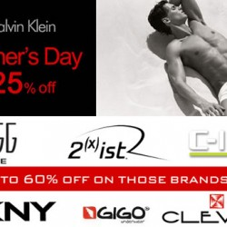 Wyzman – CK Fathers Day Sale