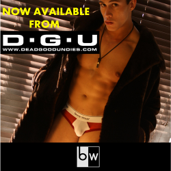 BoneWear Now Available at Dead Good Undies