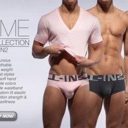 C-IN2 NEW Prime Collection, Spoil Yourself with Prime
