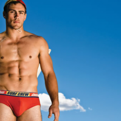 New AussieBum Ranges