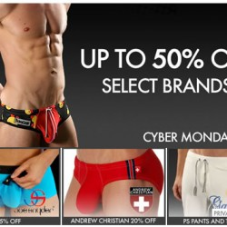 NuWear Cyber Monday Sale