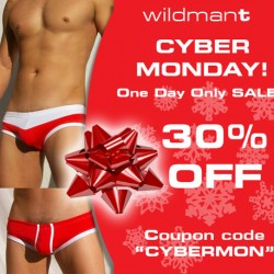 WildmanT Cyber Monday Sale