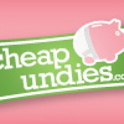 Cheap Undies is now a part of Fresh Pair.