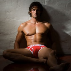 aussieBum has been Nominated for a Shorty Award
