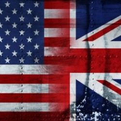 UK vs. USA Underwear Battle, Part I