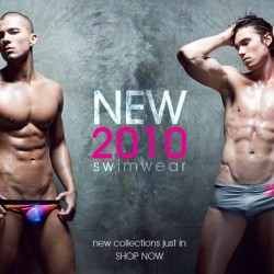 New N2N Bodywear Collection