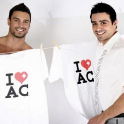 Andrew Christian To Open Flagship Store in West Hollywood, CA