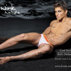 Review: 2wink Cool Devil Boxer