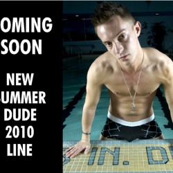 New Dude 2010 Line Out Soon!
