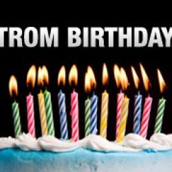 Malestrom Birthday Club and New P&V/LazzyBum