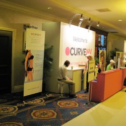 Curve Expo Wrap Up