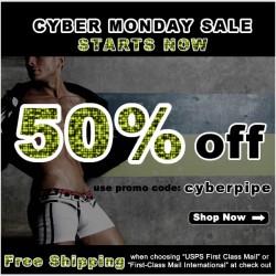 Cyber Monday Part 2