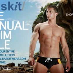 Baskit Swimwear Sale