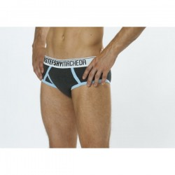 REVIEW: Ristefsky Macheda Retro Low Rise Brief
