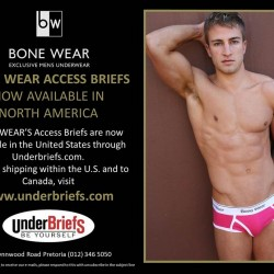 Bone Wear is now in the US