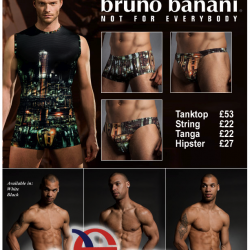 Great new stock just arrived at Dead Good Undies