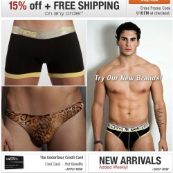 UnderGear Easter Sale Extended
