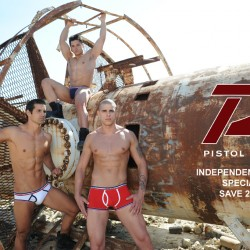 Pistol Pete Independence Sale