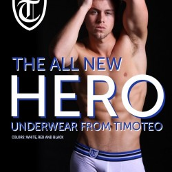 New Timoteo Hero Line
