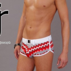 Robert Joseph Swimwear at His Trunks