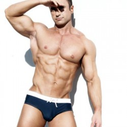 New BodyJock Swimwear