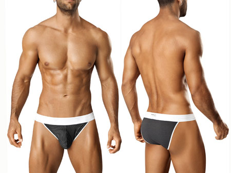 ... February 03, 2012 0 Comment Men's Underwear , PPU Underwear , Review