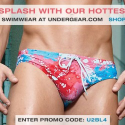 20% off Swimwear at UnderGear