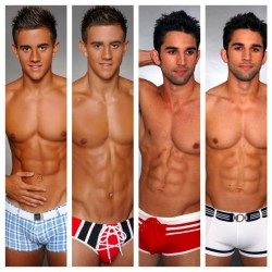Pistol Pete – Hottest swimwear for the Season