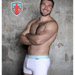 Next Celebrity Underwear – Ben Cohen