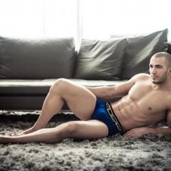 Interview – Skmpeez New Underwear line