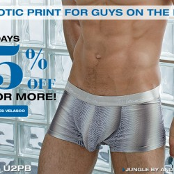 3 Days Only | 15% Off at UnderGear