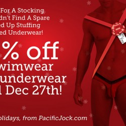 Pacific Jock Mega Sale