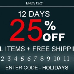 Save 25% off your order at Erogenos