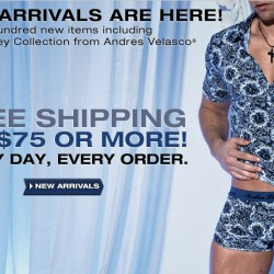 Shop new Arrivals at UnderGear