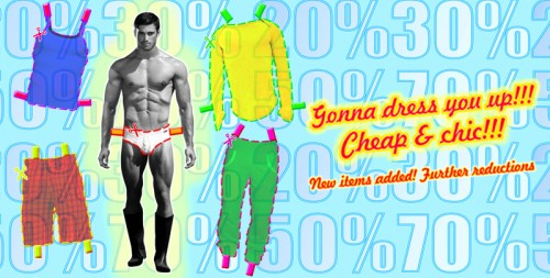 Modus Vivendi fashion sales