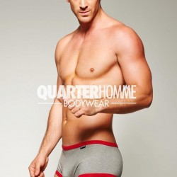 Underwear of the Week – Quater Homme Hipster