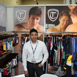 New Timoteo for Spring/Summer 2013