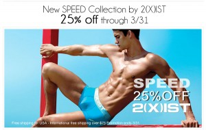 Speed-Collection-by-2Xist